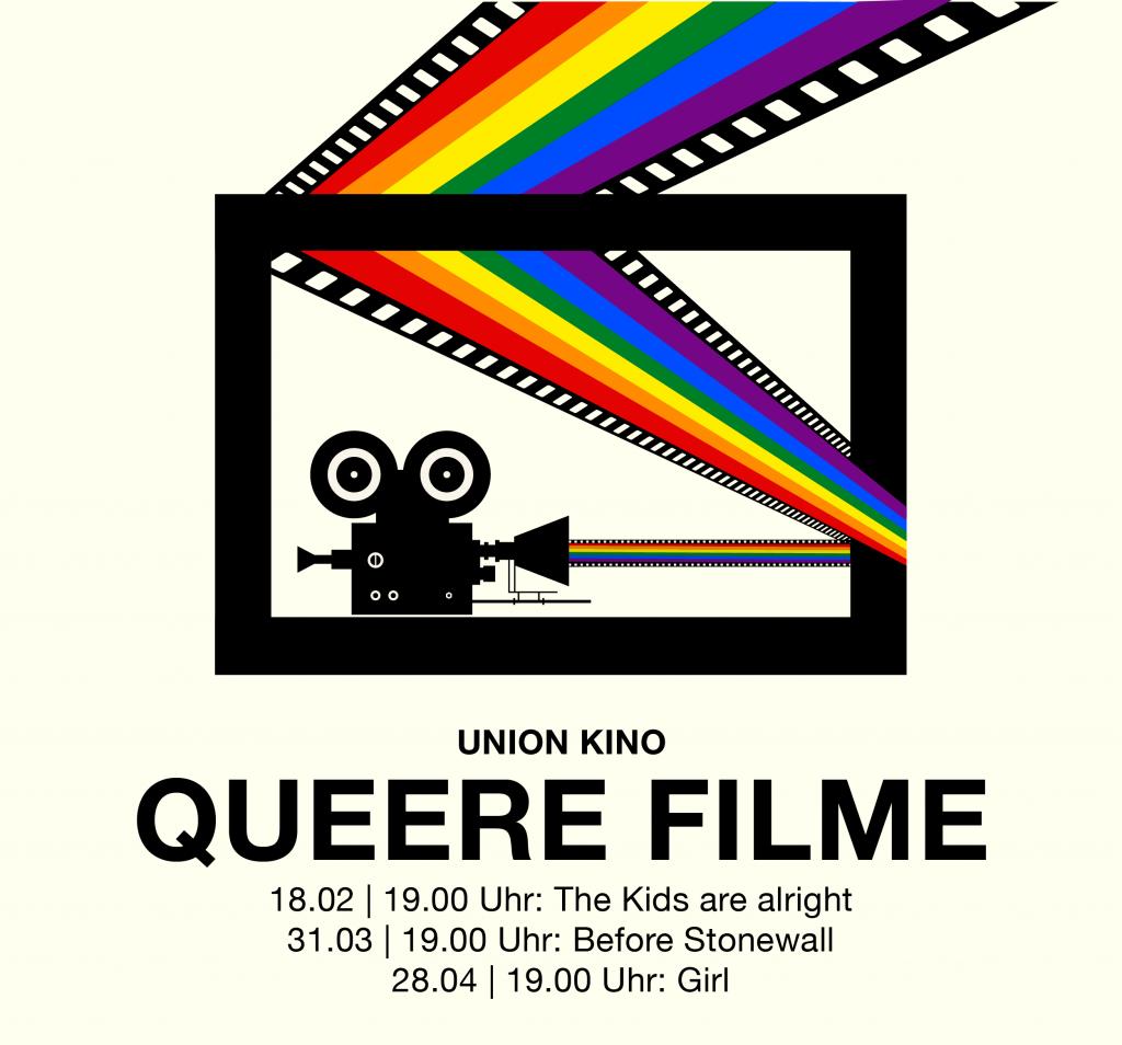 Queere Kinoreihe